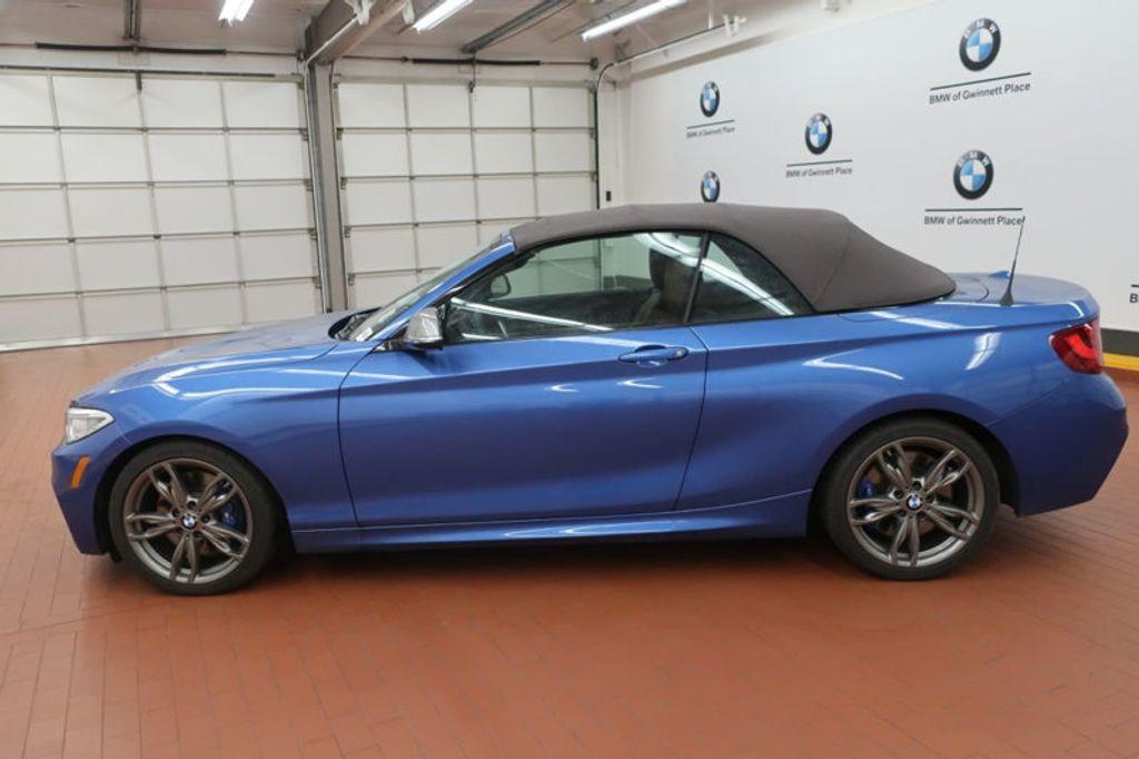 2017 BMW 2 Series M240i xDrive - 17419307 - 1