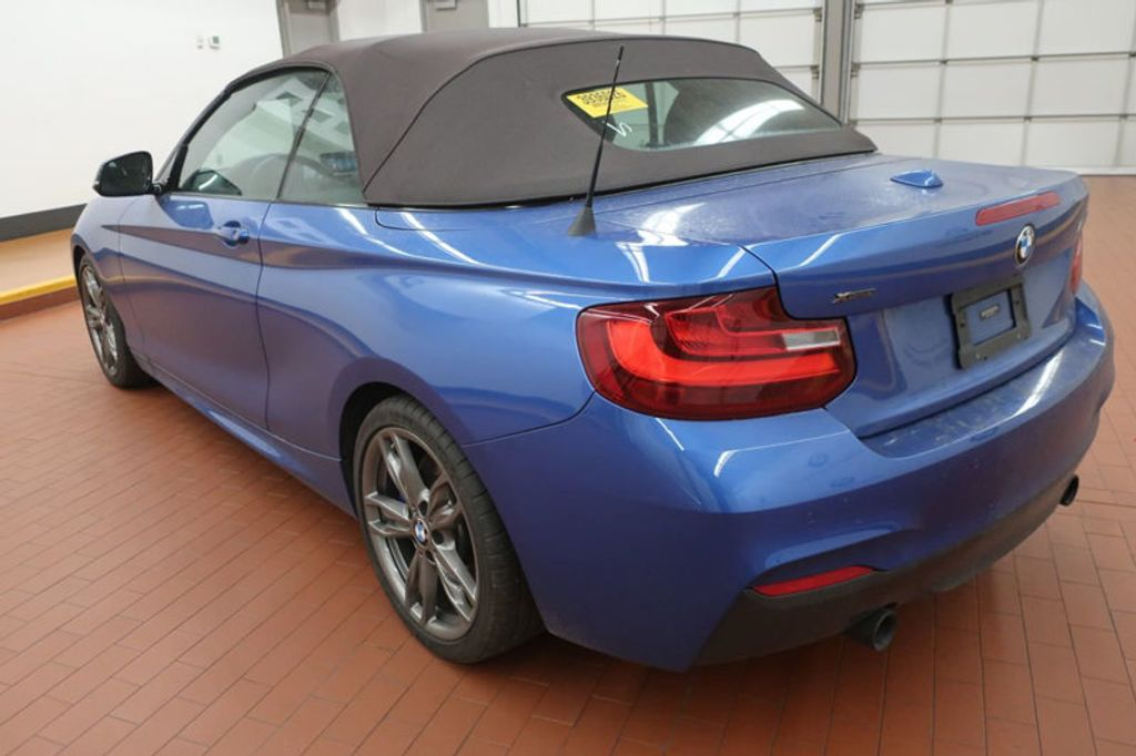 2017 BMW 2 Series M240i xDrive - 17419307 - 2
