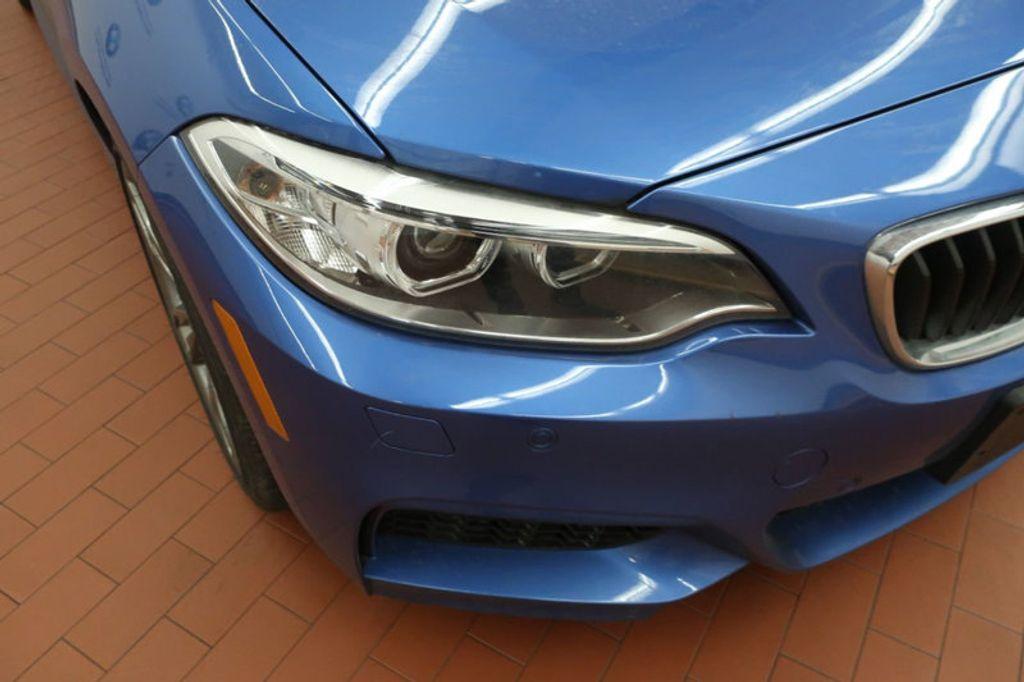 2017 BMW 2 Series M240i xDrive - 17419307 - 7