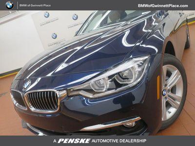 2017 BMW 328I / 330I SA