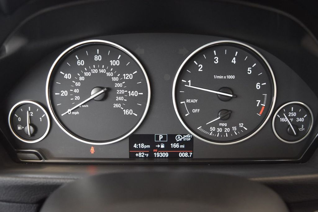2017 BMW 3 Series 320i - 18010729 - 16