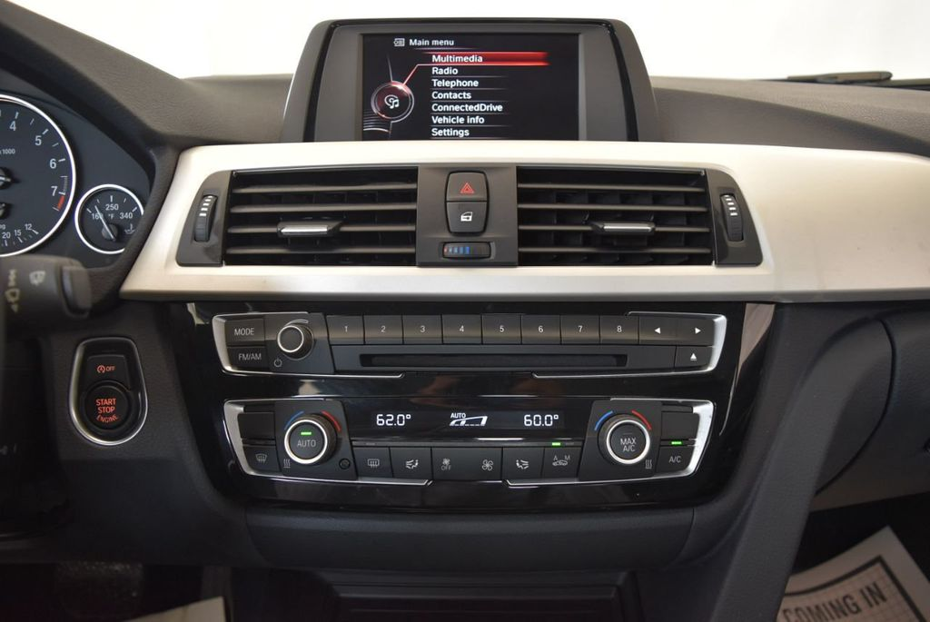 2017 BMW 3 Series 320i - 18010729 - 20