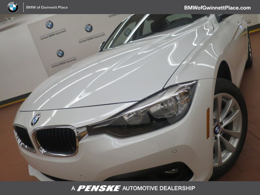 Dealer Video - 2017 BMW 3 Series 320i - 16130810