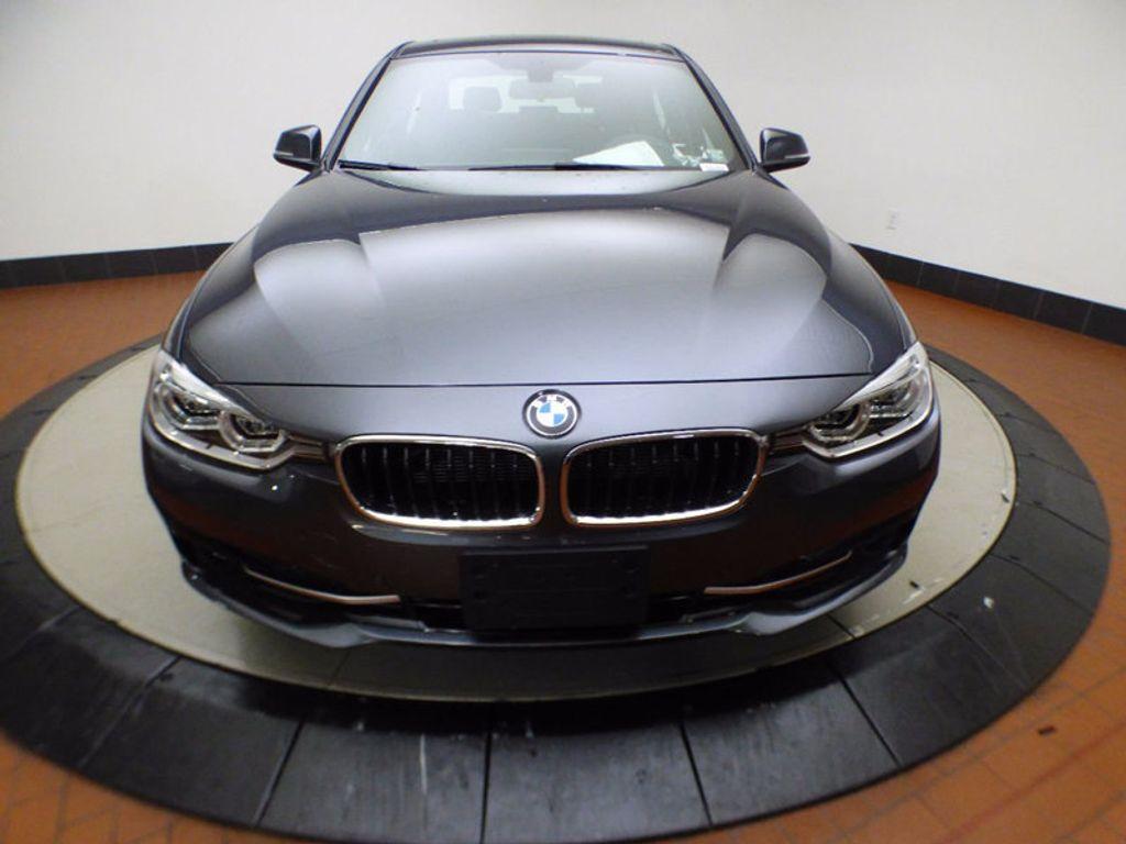 2017 BMW 3 Series 328d xDrive - 16924701 - 1