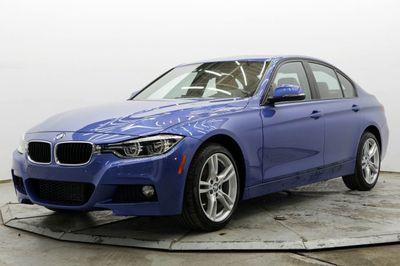 Used BMW 3 Series at Feretti Motors Serving Philadelphia, PA