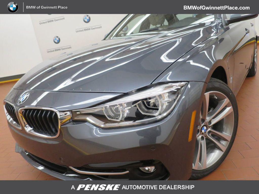 2017 BMW 3 Series 330e iPerformance Plug-In Hybrid - 16157687 - 0