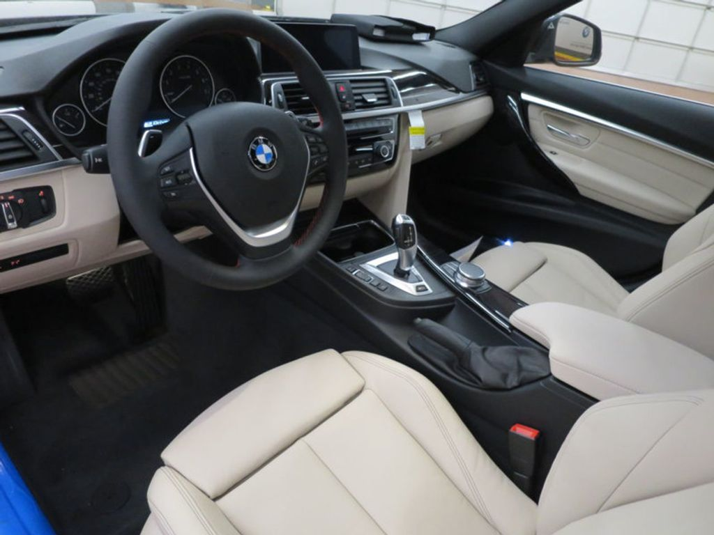 2017 BMW 3 Series 330e iPerformance Plug-In Hybrid - 16157687 - 38