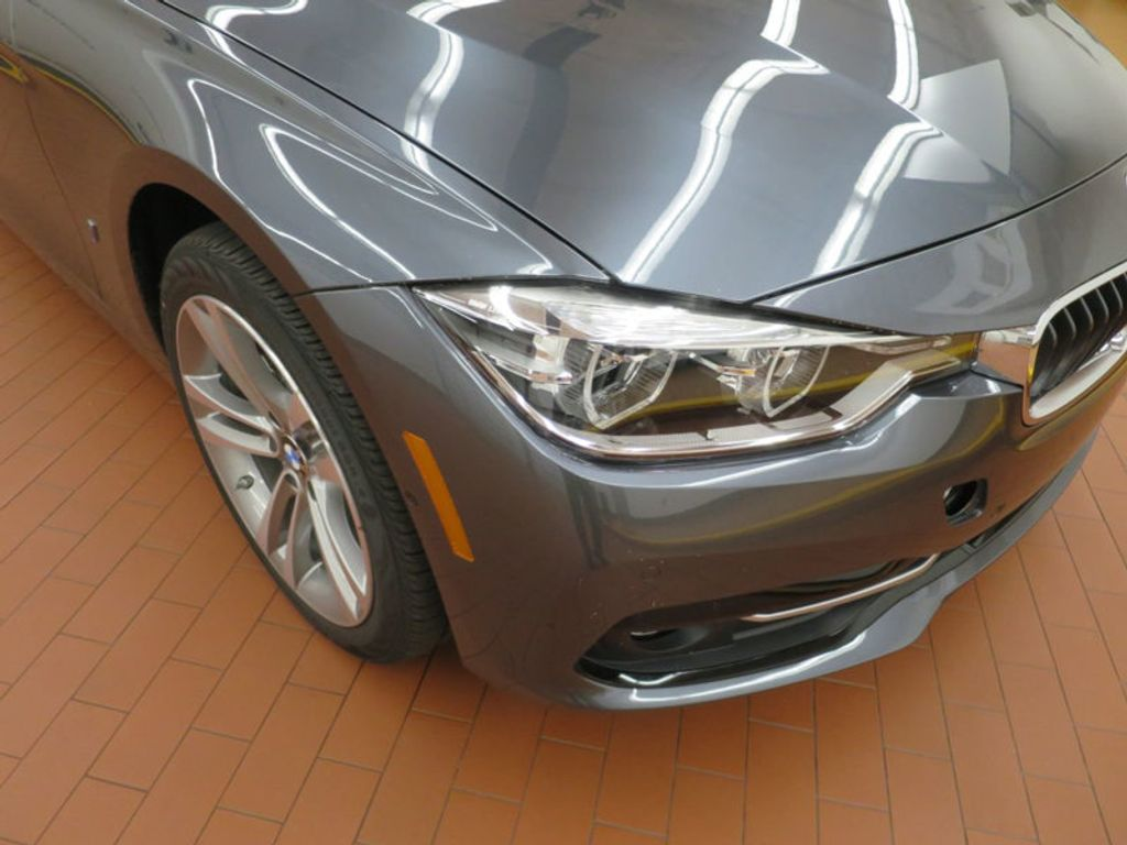 2017 BMW 3 Series 330e iPerformance Plug-In Hybrid - 16157687 - 6