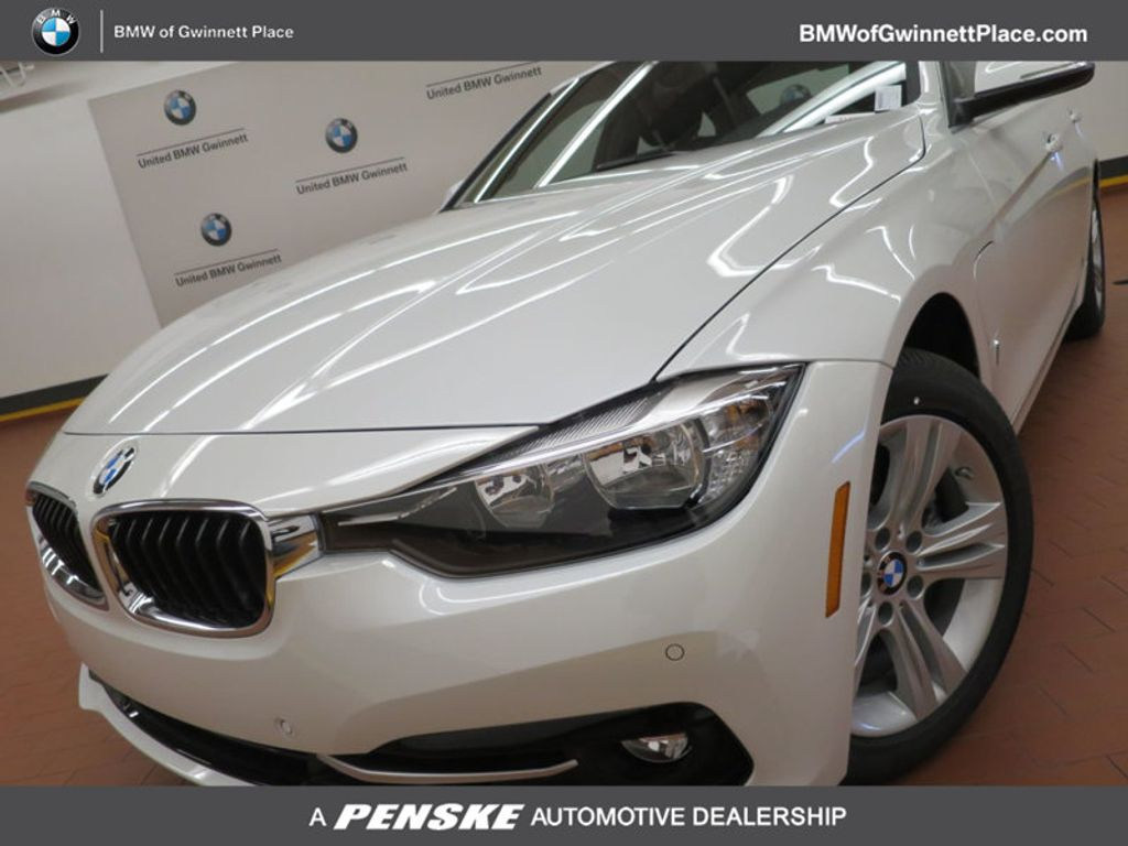 2017 BMW 3 Series 330e iPerformance Plug-In Hybrid - 16157697 - 0