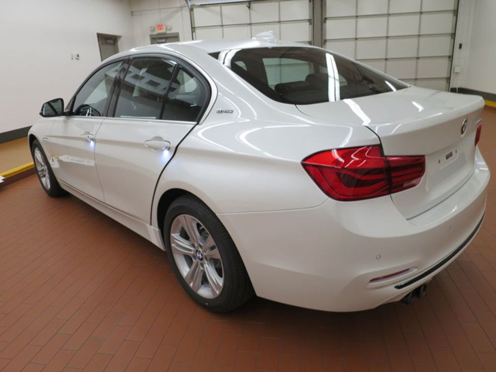 2017 BMW 3 Series 330e iPerformance Plug-In Hybrid - 16157697 - 2