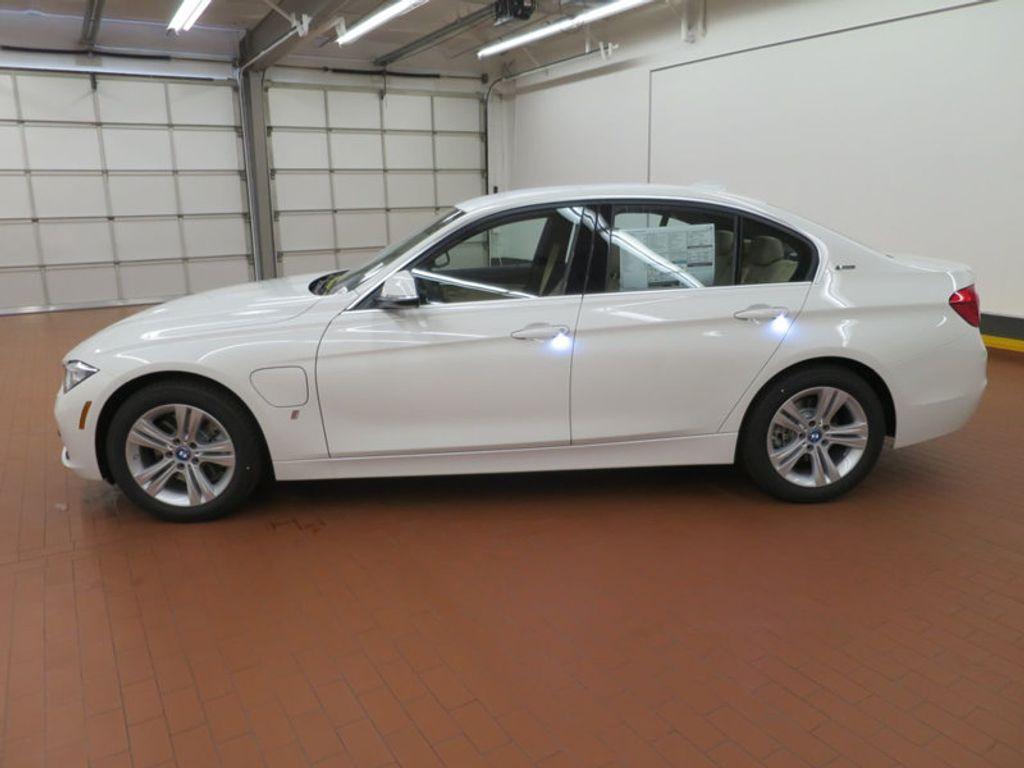 2017 BMW 3 Series 330e iPerformance Plug-In Hybrid - 16329538 - 1