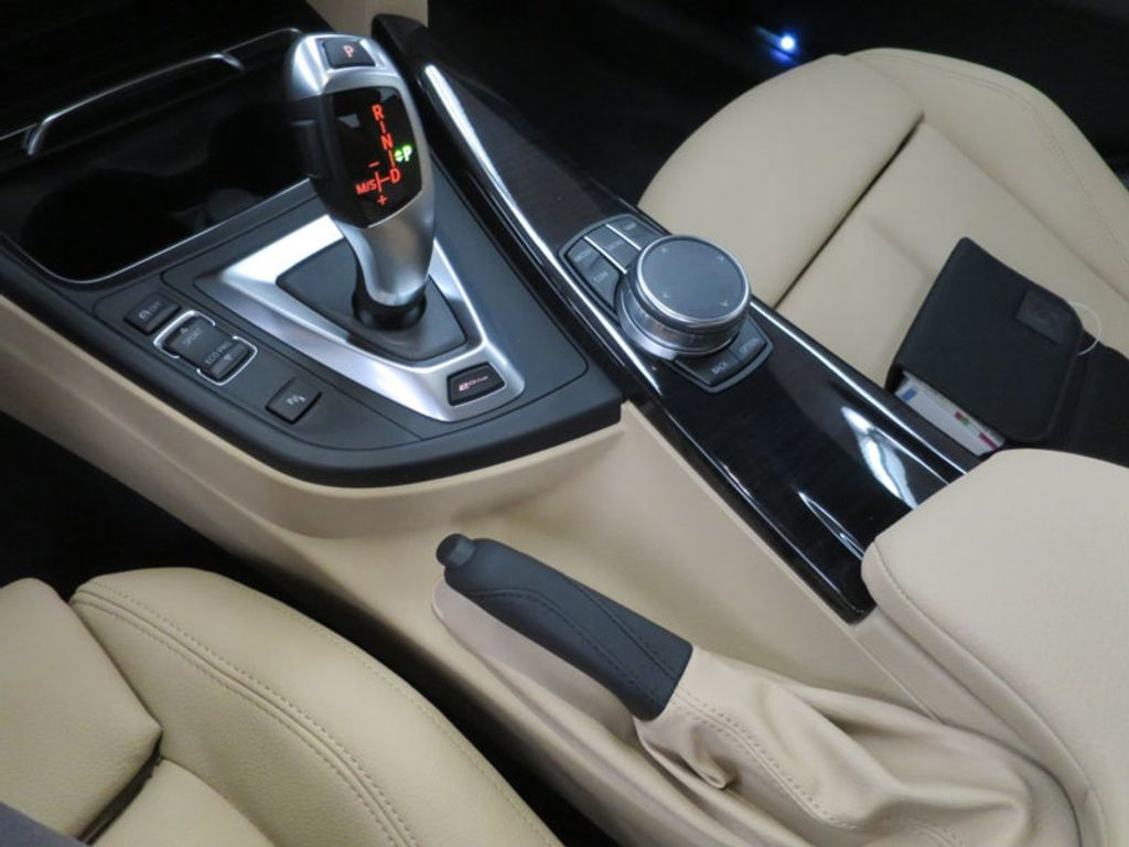 2017 BMW 3 Series 330e iPerformance Plug-In Hybrid - 16329538 - 45
