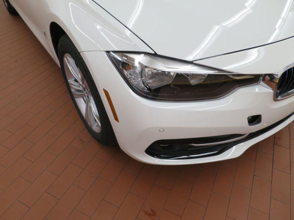 2017 BMW 3 Series 330e iPerformance Plug-In Hybrid - 16329538 - 6