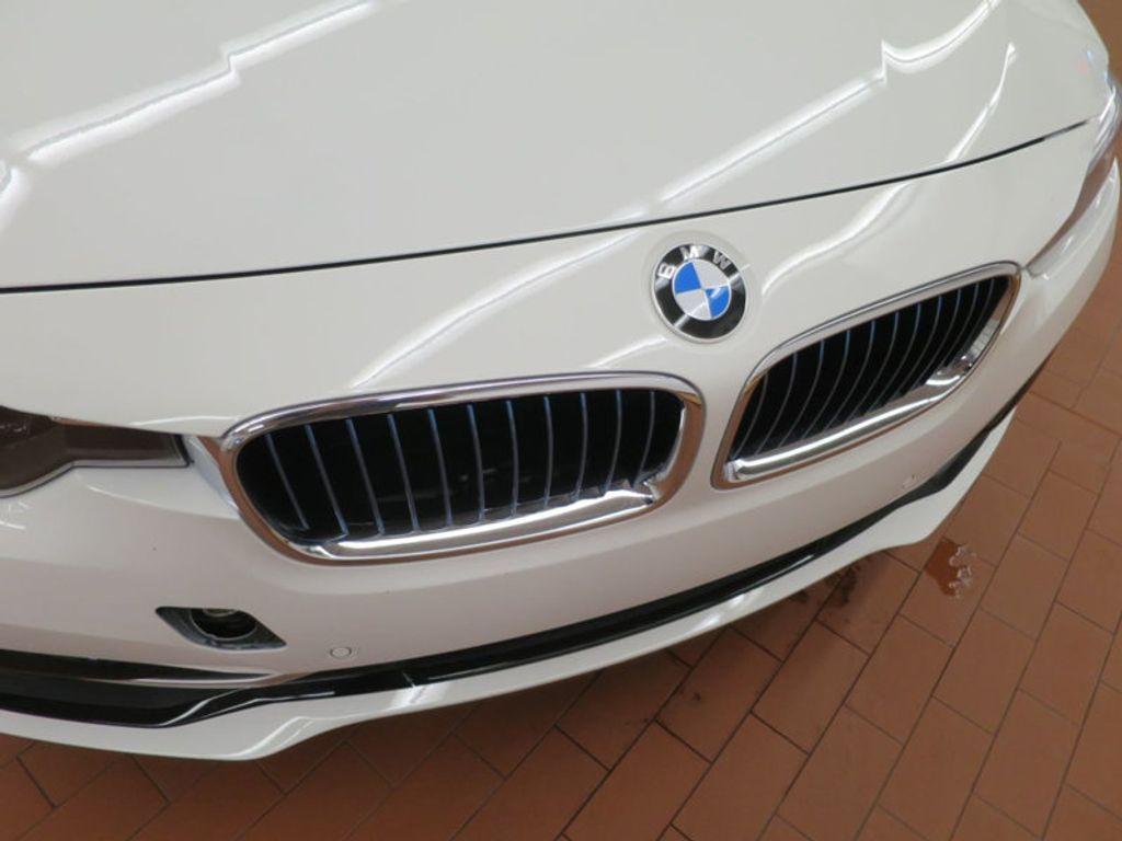 2017 BMW 3 Series 330e iPerformance Plug-In Hybrid - 16329538 - 7