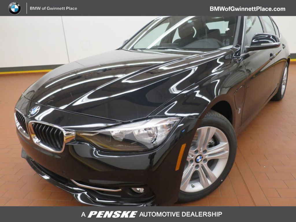 2017 BMW 3 Series 330e iPerformance Plug-In Hybrid - 16419470 - 0