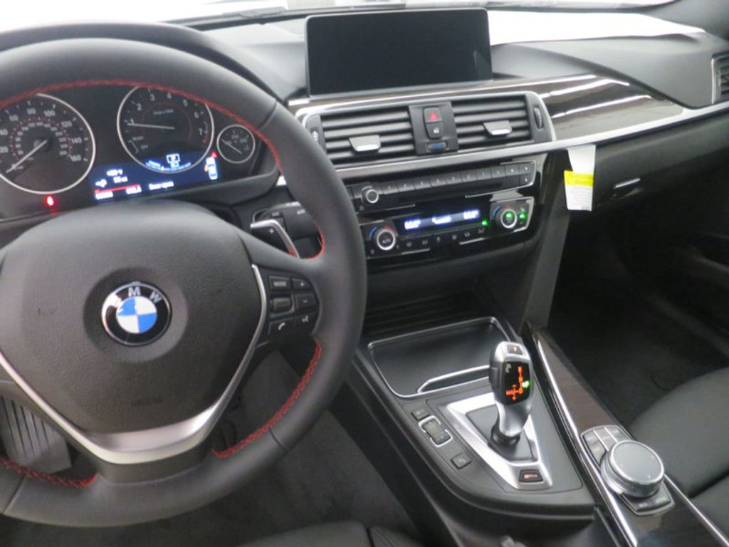 2017 BMW 3 Series 330e iPerformance Plug-In Hybrid - 16419470 - 43