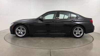 2017 BMW 3 Series 330e iPerformance Plug-In Hybrid Sedan - Click to see full-size photo viewer