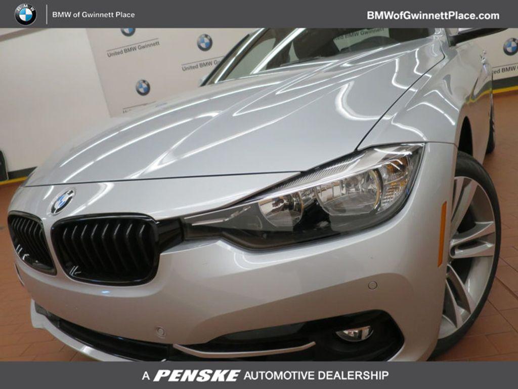 2017 BMW 3 Series 330i - 15659201 - 0