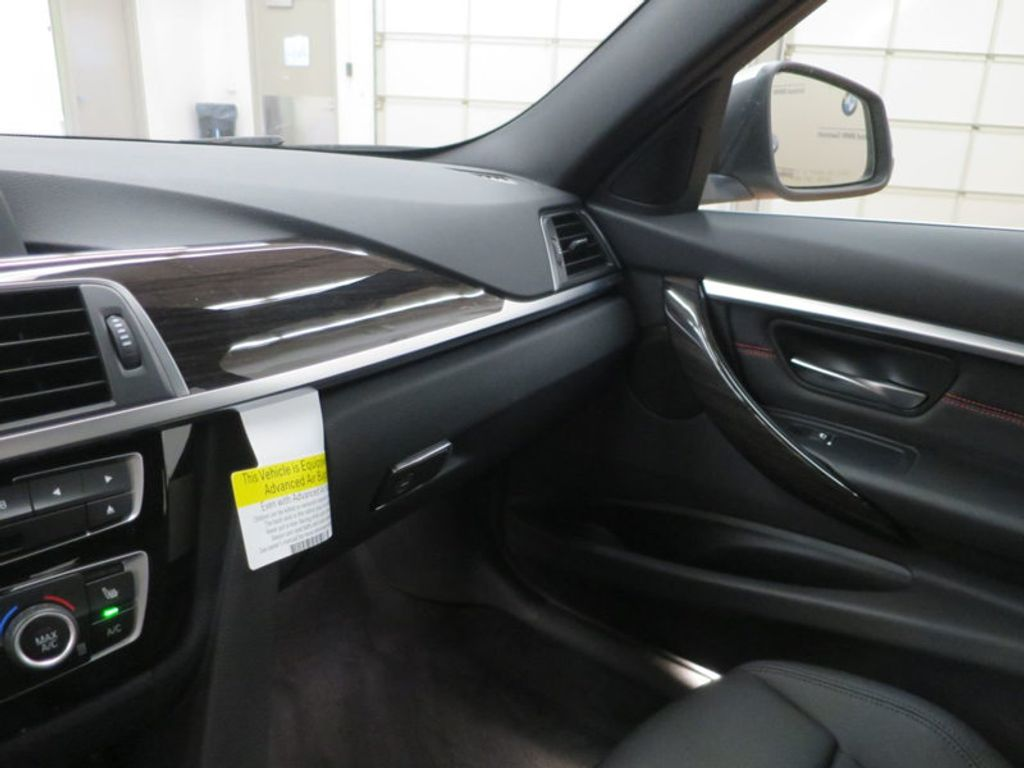 2017 BMW 3 Series 330i - 15659201 - 52