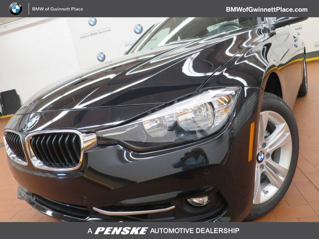 Dealer Video - 2017 BMW 3 Series 330i - 15676051