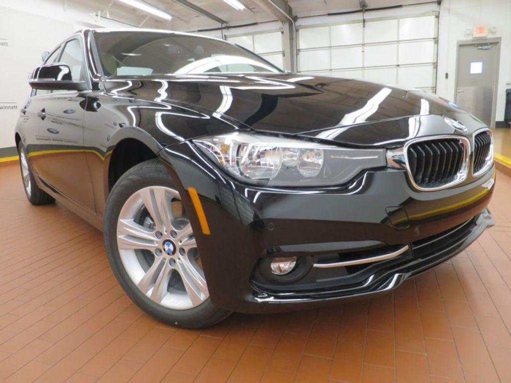 2017 BMW 3 Series 330i - 15749842 - 5