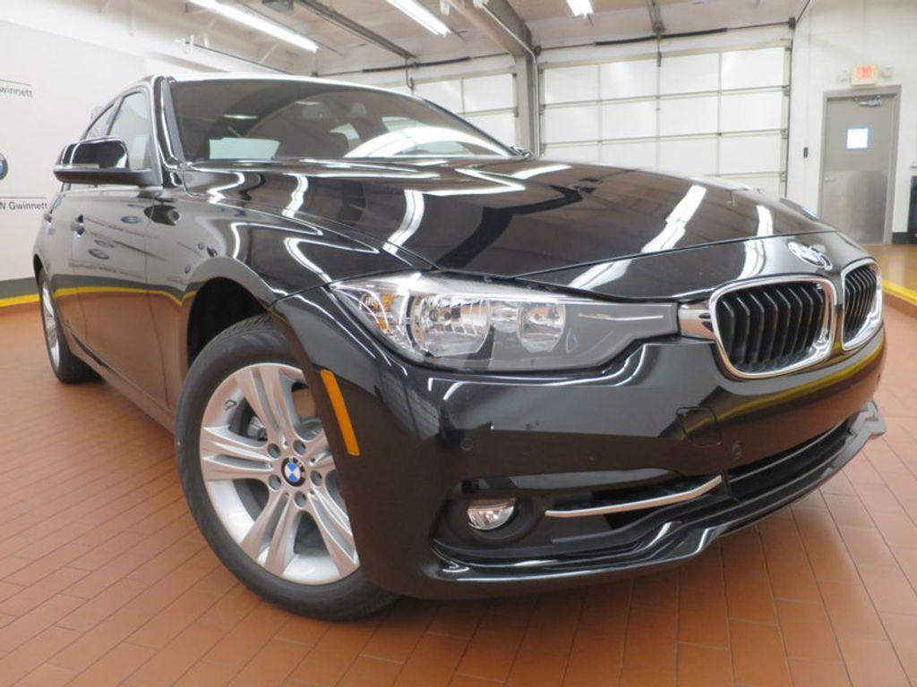 2017 BMW 3 Series 330i - 15749843 - 5
