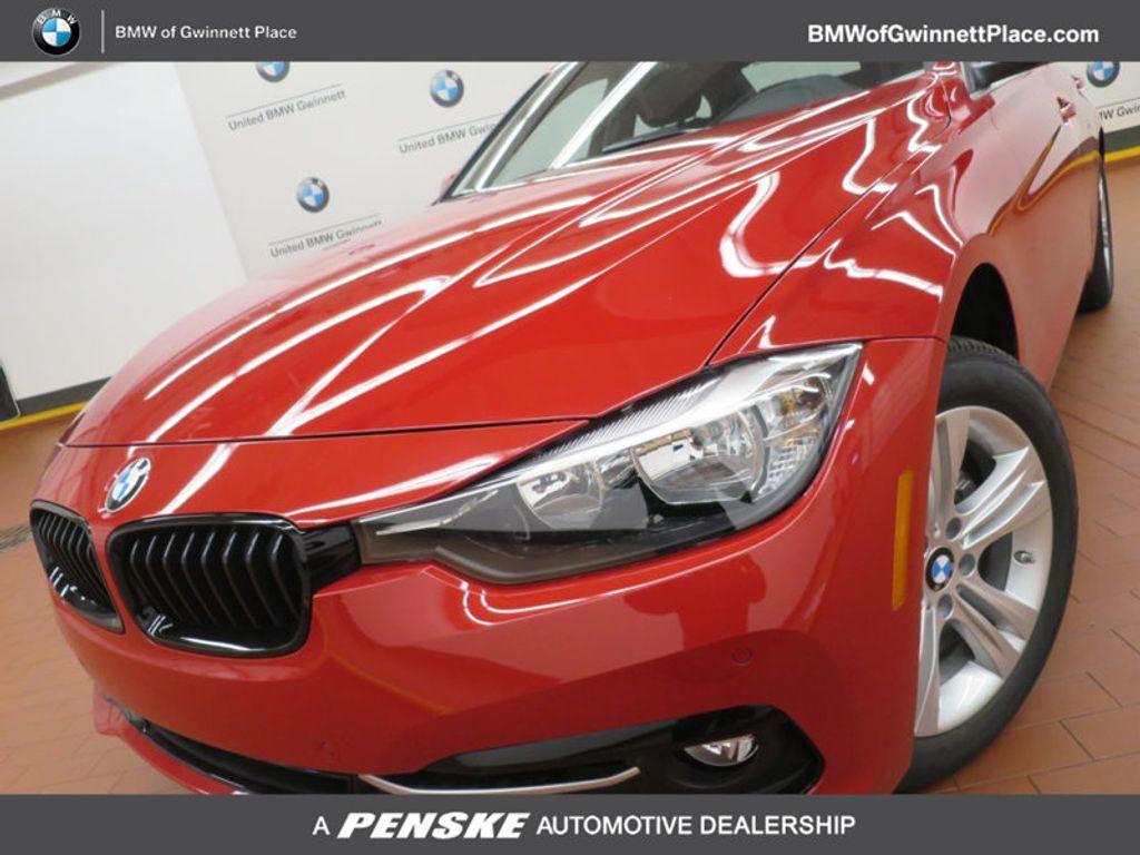2017 BMW 3 Series 330i - 15749845 - 0