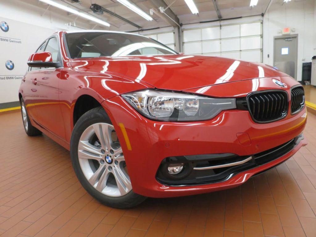 2017 BMW 3 Series 330i - 15749845 - 5