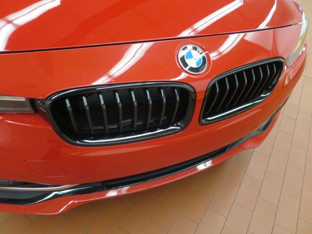 2017 BMW 3 Series 330i - 15749845 - 8