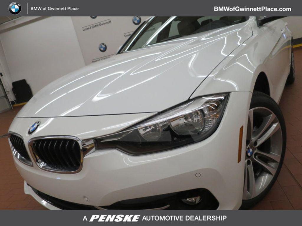 2017 BMW 3 Series 330i - 15754680 - 0