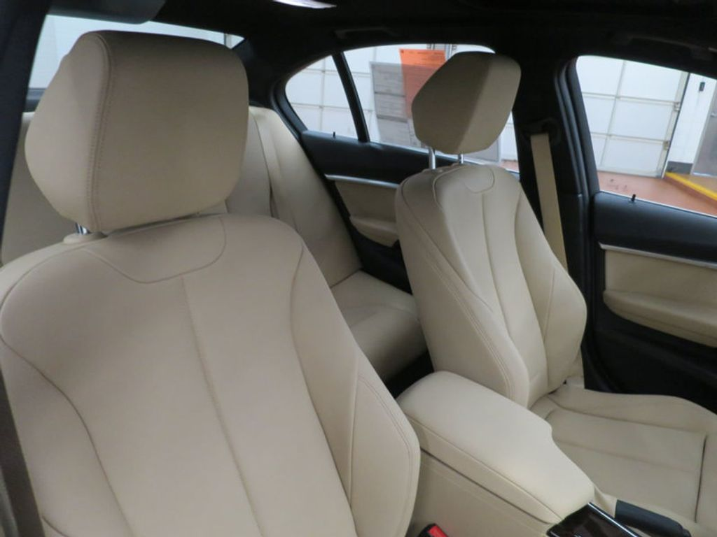 2017 BMW 3 Series 330i - 15754680 - 25