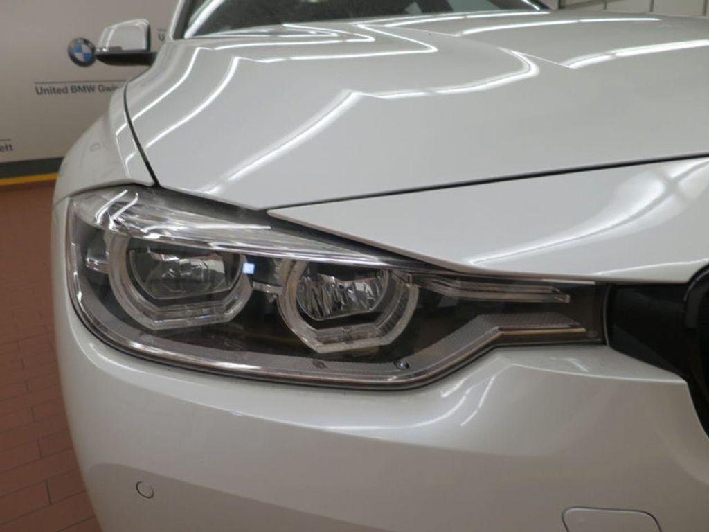 2017 BMW 3 Series 330i - 15835116 - 6