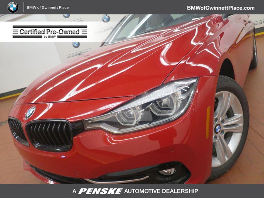 2017 BMW 3 Series 330i - 15835118 - 0