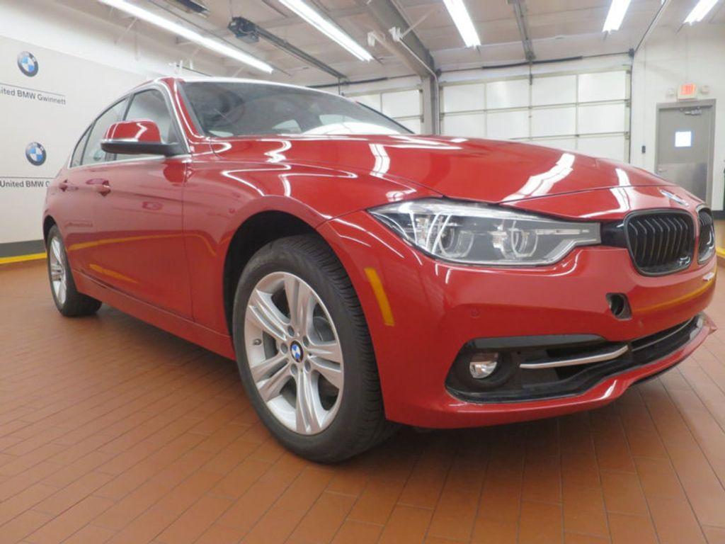 2017 BMW 3 Series 330i - 15835118 - 5