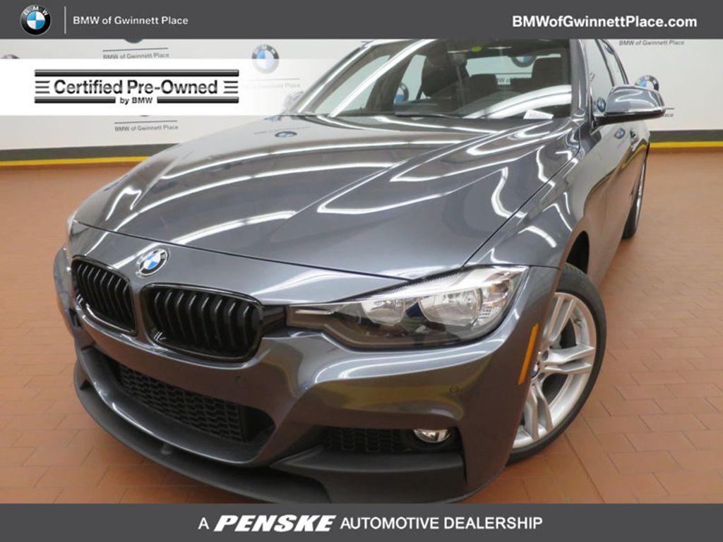 2017 BMW 3 Series 330i - 16564069 - 0