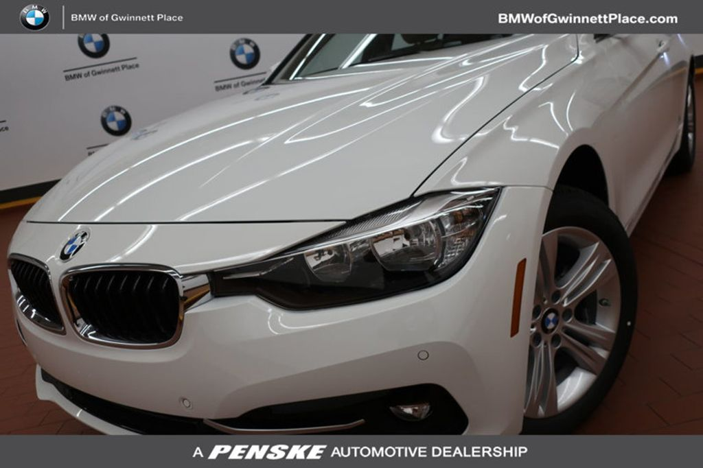 Dealer Video - 2017 BMW 3 Series 330i - 16605888