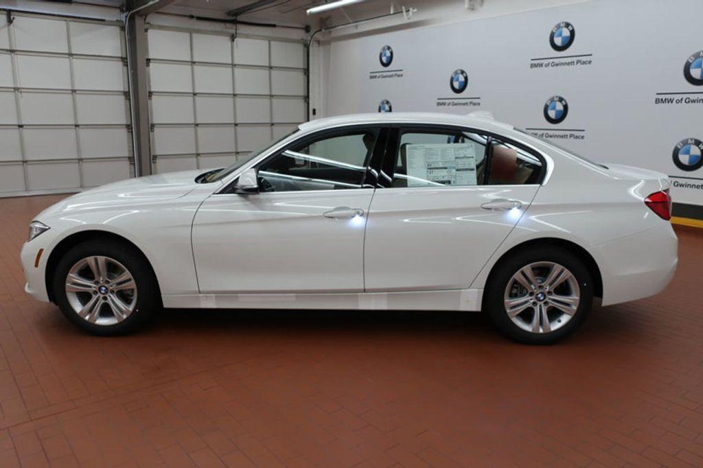 2017 BMW 3 Series 330i - 16605888 - 1