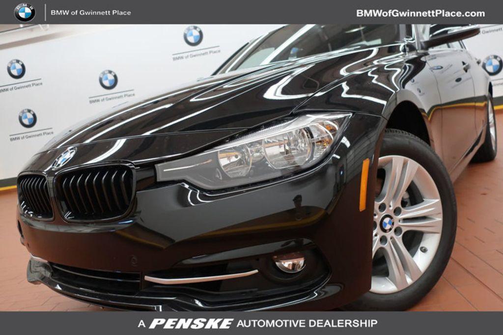 2017 BMW 3 Series 330i - 16640641 - 0