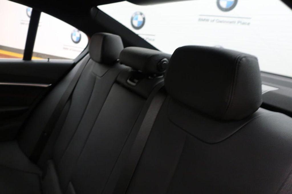 2017 BMW 3 Series 330i - 16640641 - 18