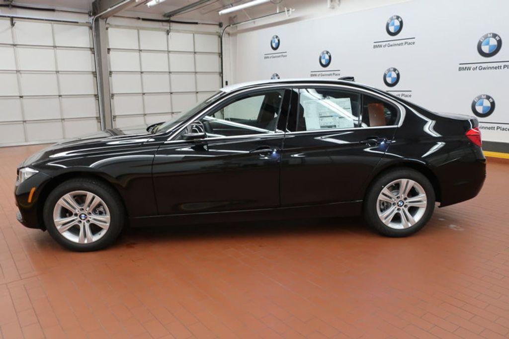 2017 BMW 3 Series 330i - 16640641 - 1