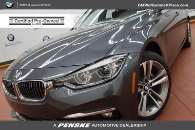 2017 BMW 3 Series