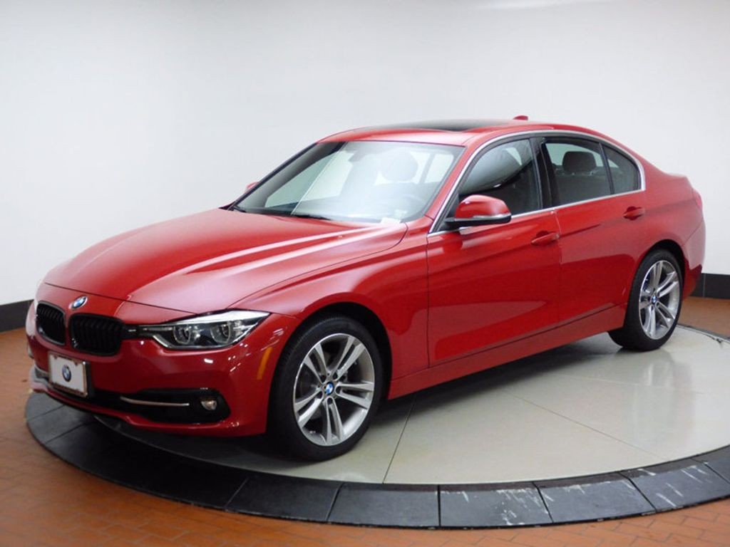 2017 BMW 3 Series 330i xDrive - 16690677 - 2