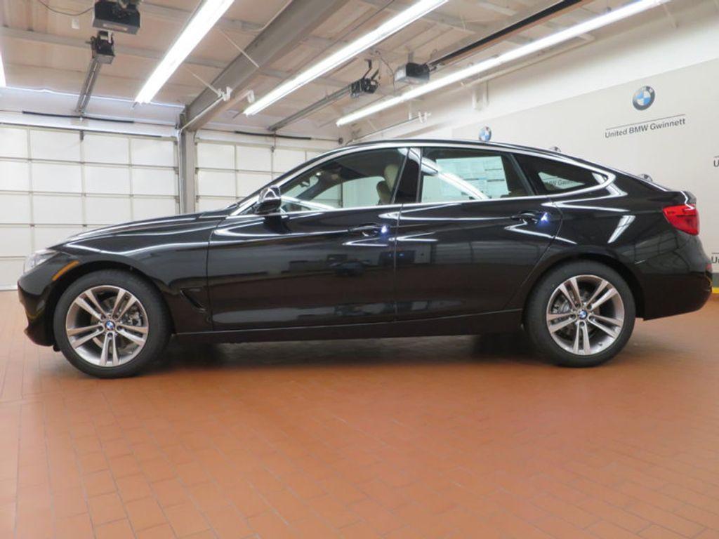 2017 BMW 3 Series 330i xDrive Gran Turismo - 15719351 - 1