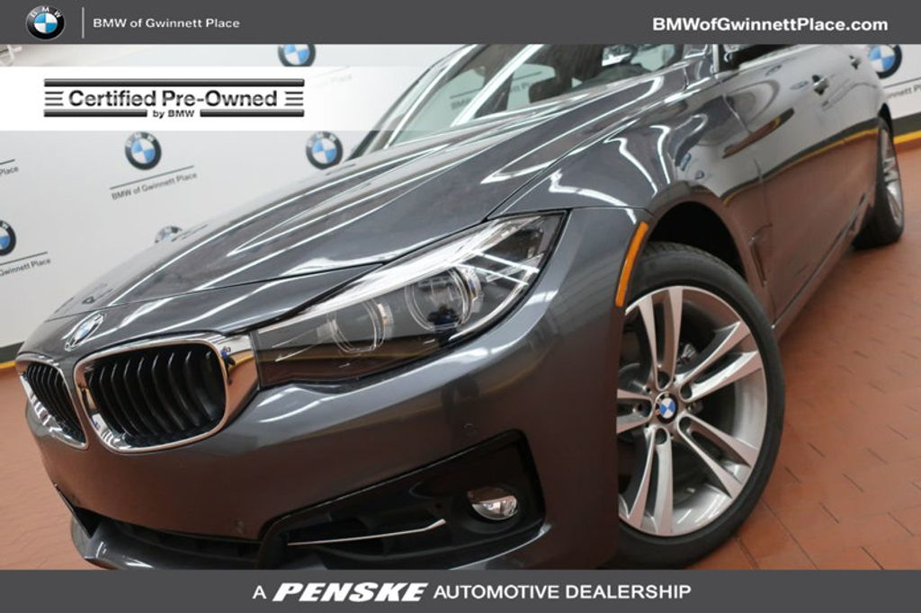 Dealer Video - 2017 BMW 3 Series 330i xDrive Gran Turismo - 18002532