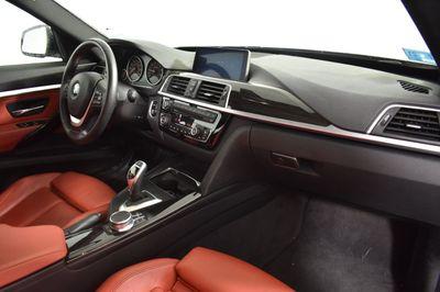 2017 BMW 3 Series 330i xDrive Gran Turismo Sedan - Click to see full-size photo viewer