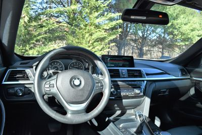 2017 BMW 3 Series 330i xDrive Gran Turismo Sedan - Click to see full-size photo viewer