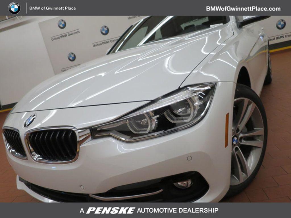 2017 BMW 3 Series 340i - 15768011 - 0