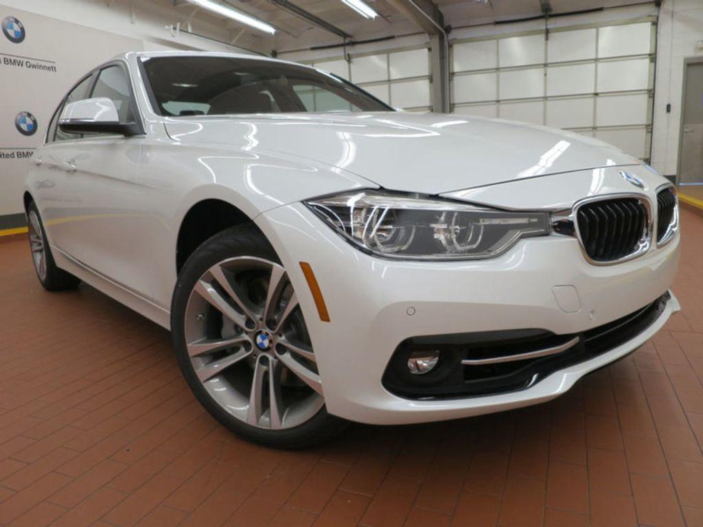 2017 BMW 3 Series 340i - 15768011 - 5