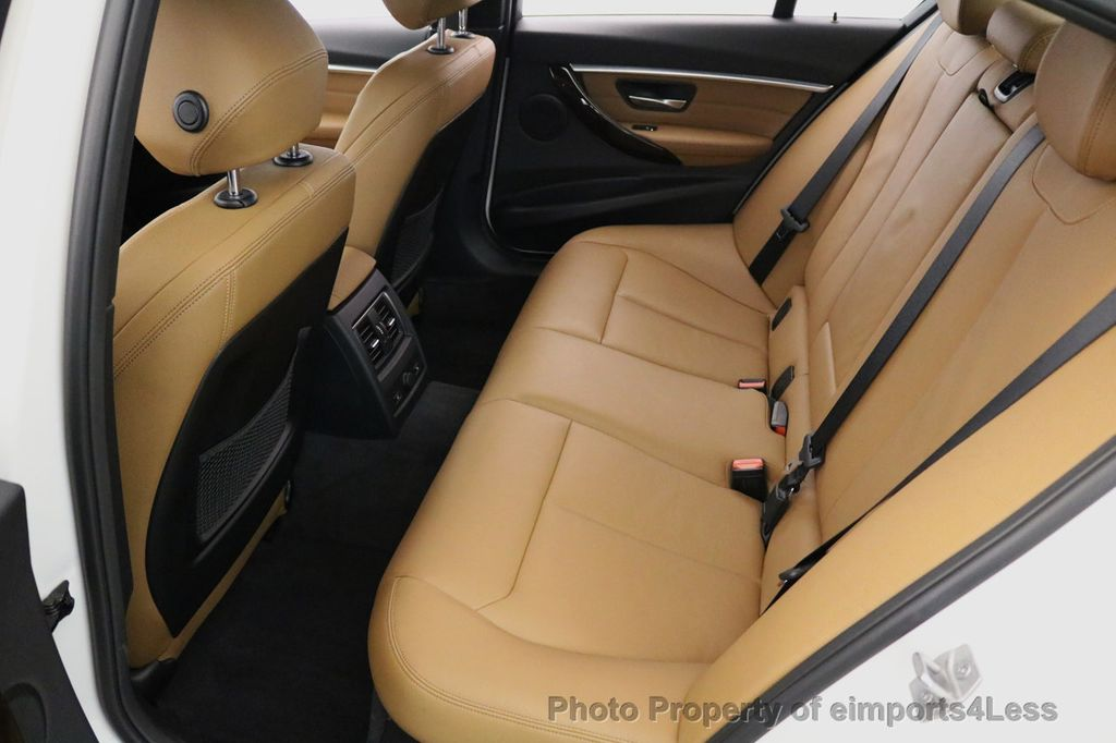 2017 BMW 3 Series CERTIFIED 330i xDRIVE AWD PREMIUM COLD NAV - 17028258 - 9