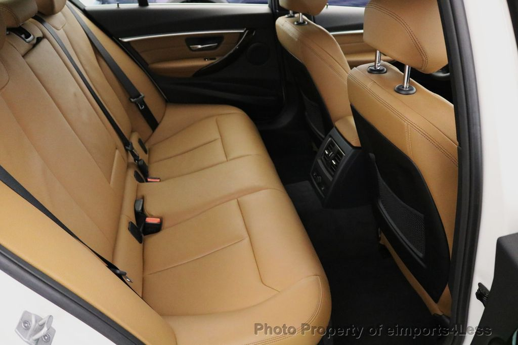 2017 BMW 3 Series CERTIFIED 330i xDRIVE AWD PREMIUM COLD NAV - 17028258 - 10